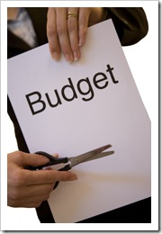 How To Write A Good Communications Plan – Part 12 – Budget