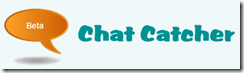 Bring Twitter Onto Your Blog With Chat Catcher