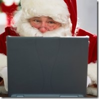 If I Were Santa's Public Relations Guy…