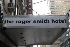 The Roger Smith Hotel, New York