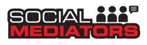 Social Mediators Logo
