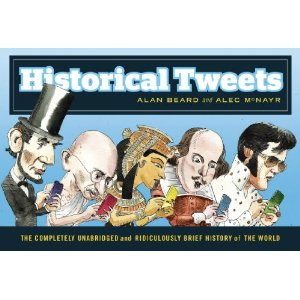 Book Review: Historical Tweets