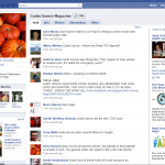 Cooks Source - Original Facebook page