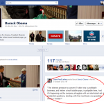 Personalized Facebook Timeline